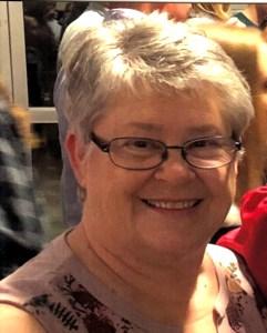 Brenda Gail  Ayers  Redus