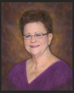 Joyce Ellen  Nobles