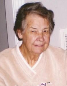 Marjorie Elizabeth  Lumpkins