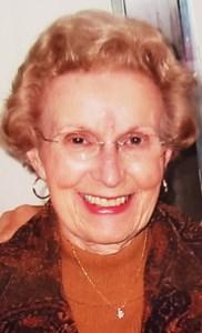 Nancy Joanne  Miller