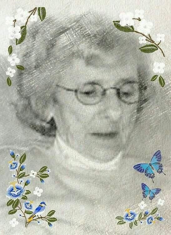 "Marguerite ""Margie""  Hunt"