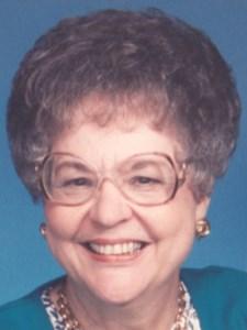 Juanita Ruth  Mueller