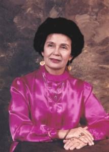 Wanda O.  Stilwell