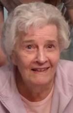 June Butchart