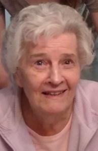 June Marilyn Mae  Butchart