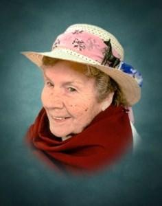 Dottie Faye  Trulove