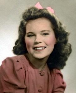 Dorothy Marguerite  Marine