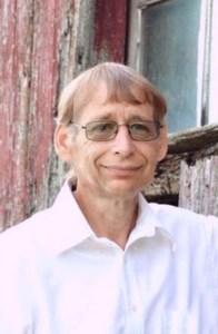 Randall J  Weyrick
