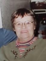 Betty Snider