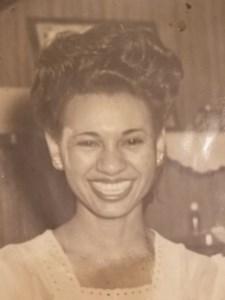 Zelma F  Mitchell