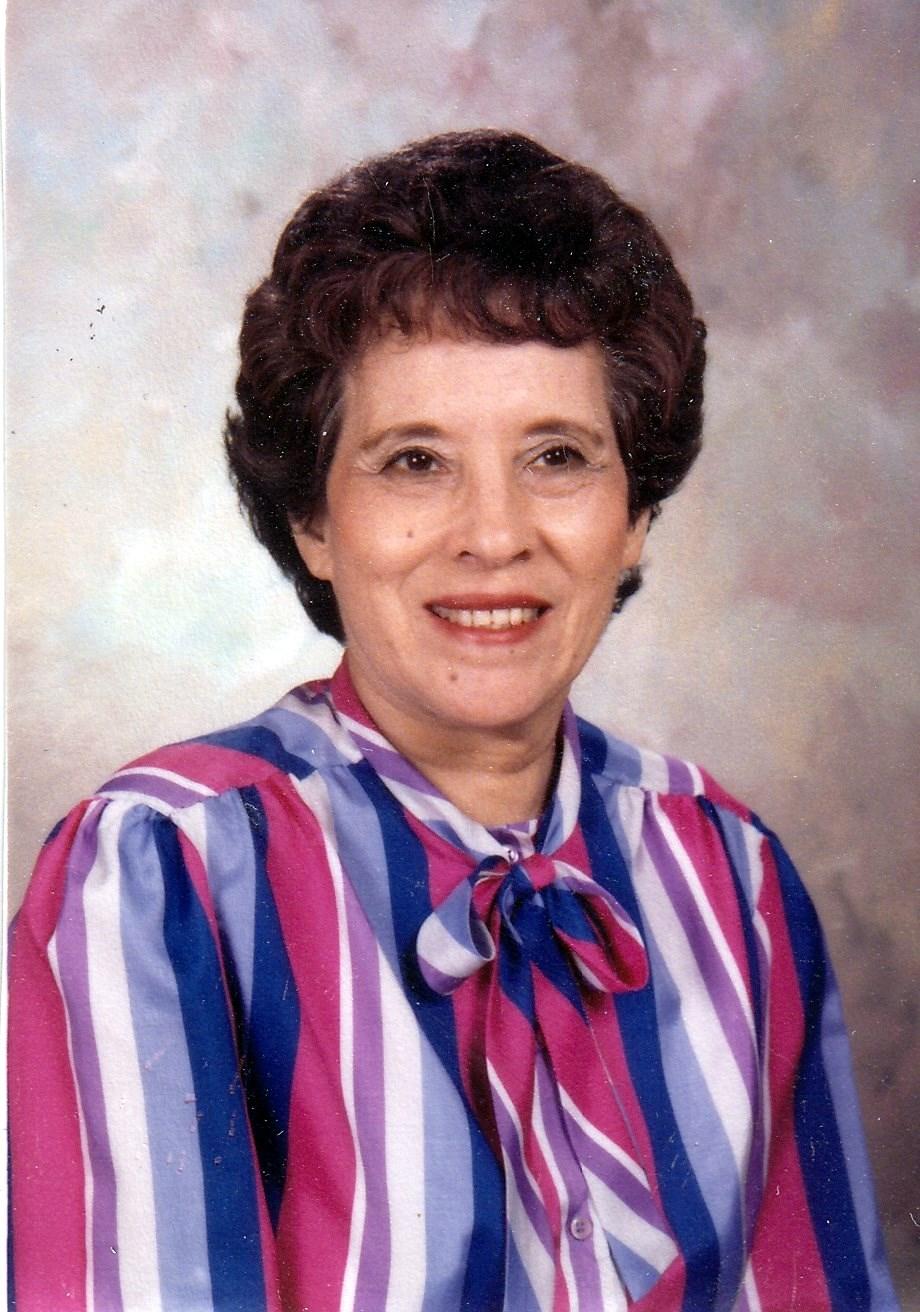 Olivia G.  Niedecken