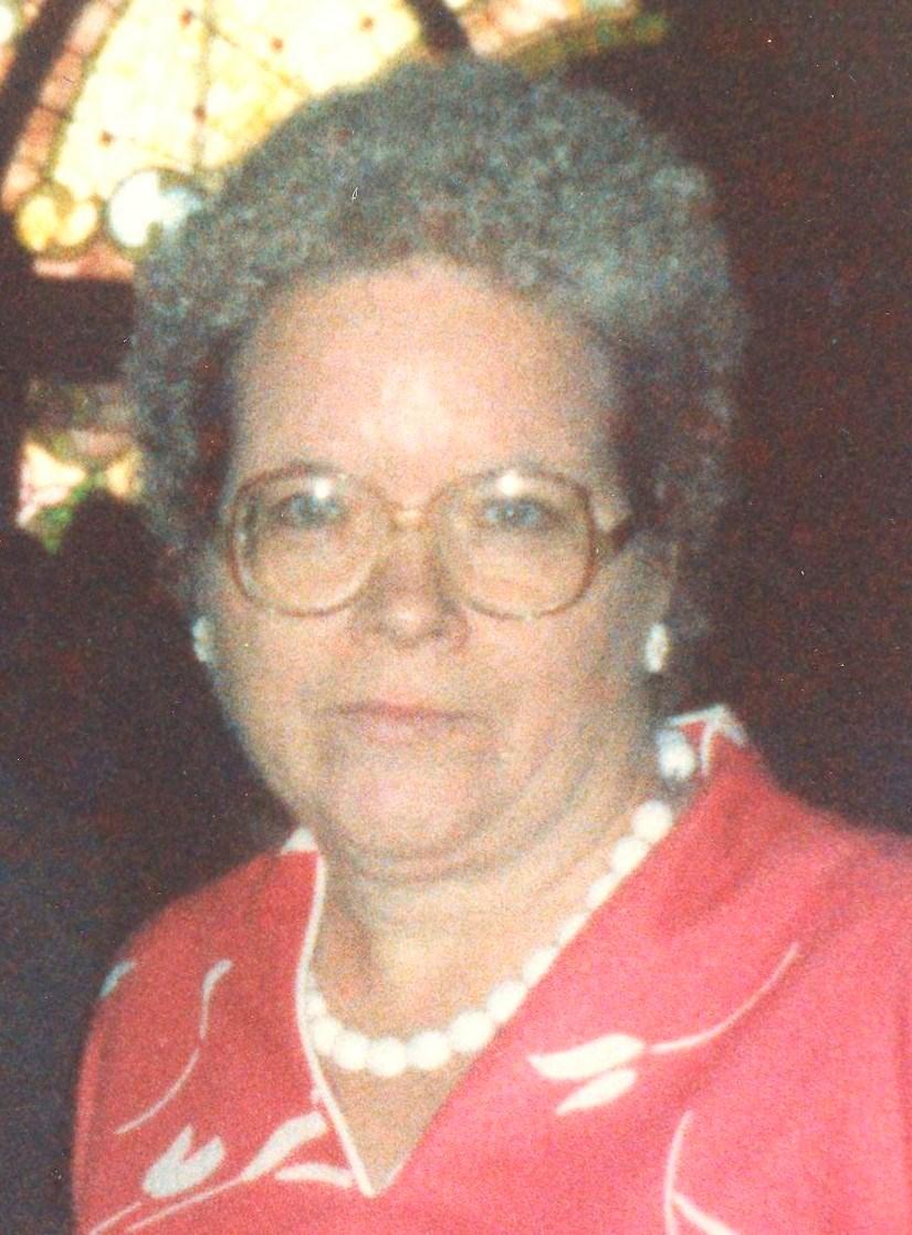 Betty J.  Flegal