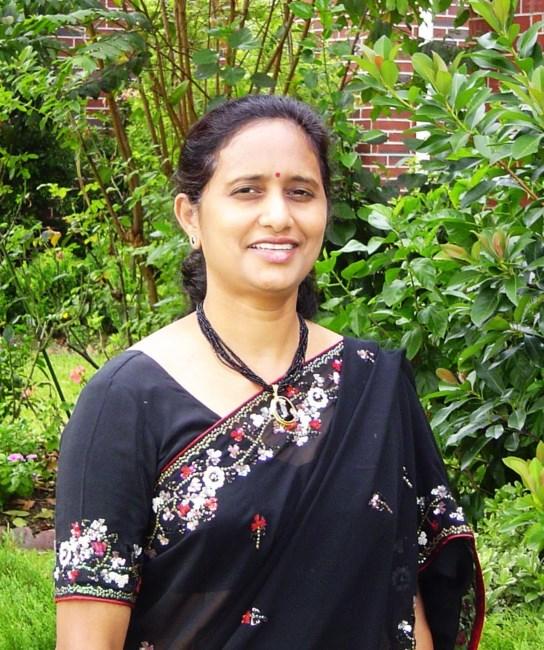 Vijaya Bharathi Burugupalli Obituary - Houston, TX