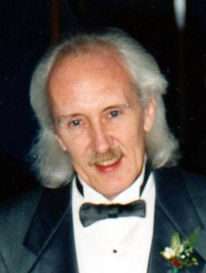 Nelson Richard  Beaverson II