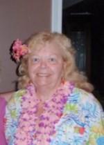 Carolyn Madden