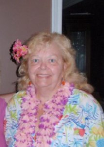 Carolyn Ann  Madden