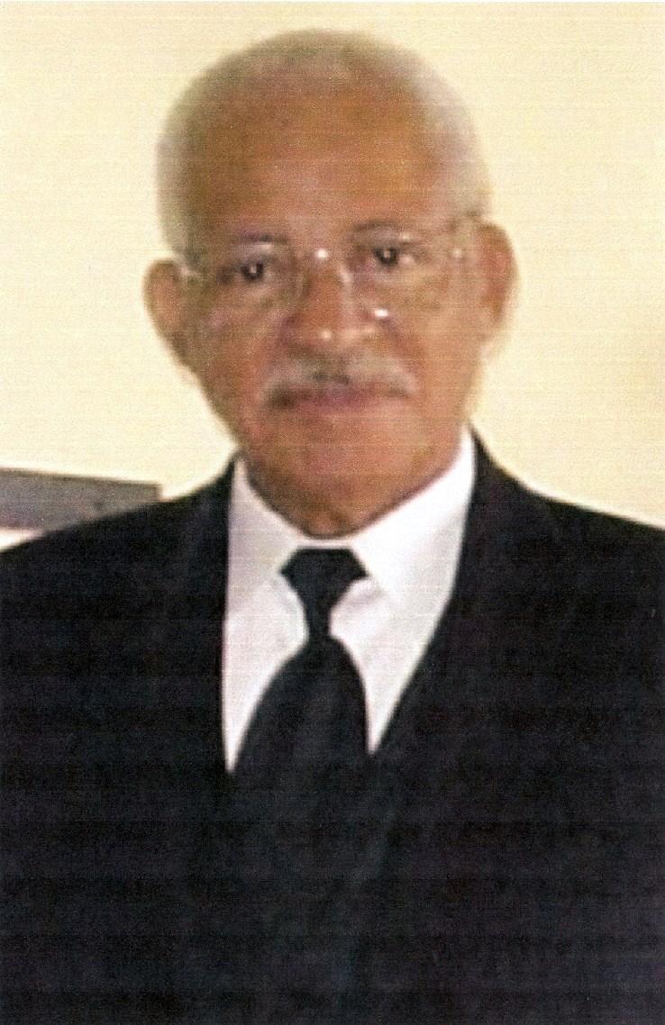 Bozie  Walton Jr.