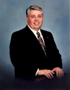 "Rev. William Edward ""Ed""  Privette"