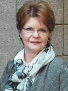 Marsha Thompson  Hyman