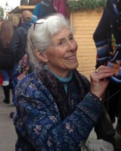 Phyllis Warner  Thomas