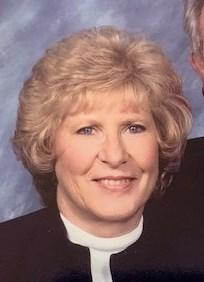 Patricia Viola  Thompson