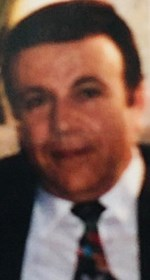 Sal Finistrella