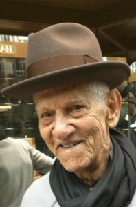 Fabio A.  Fernandez