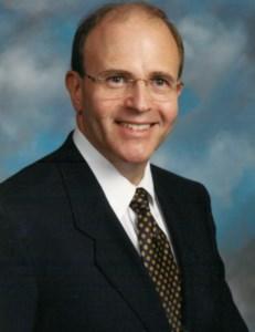 Doctor Mark Stephen  White
