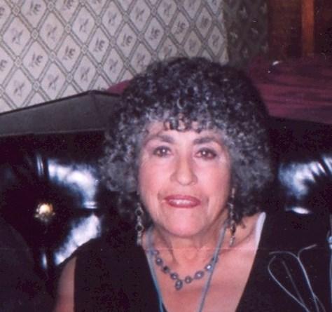 Ofelia Torres  Rodriguez