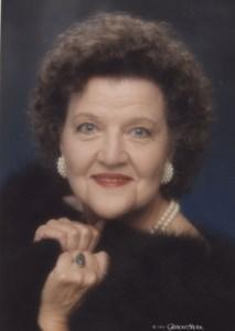 Lillian Aileen  Land