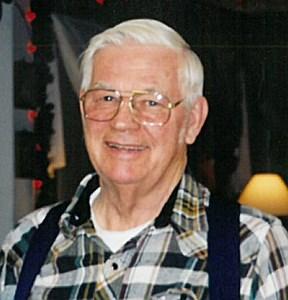 Gilbert Eugene  Robertson