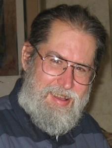 Steven R.  Tobias