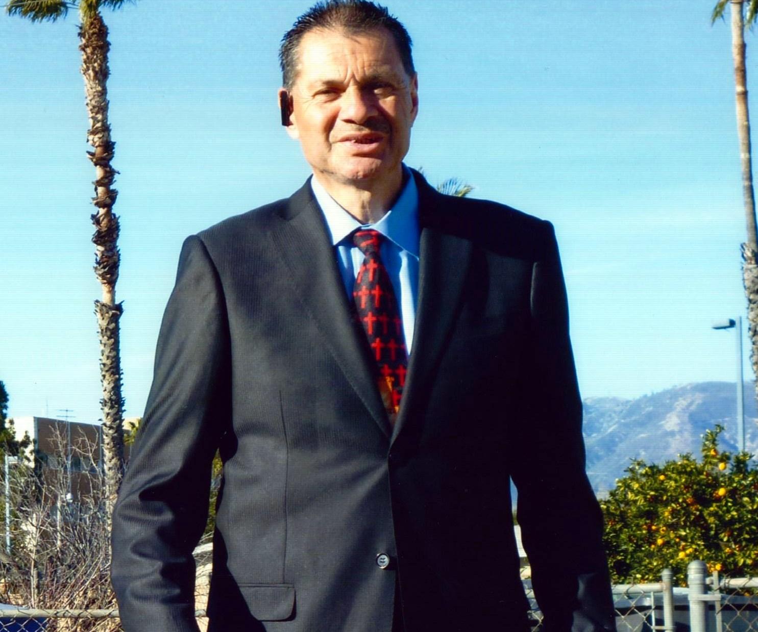 Louie Hernandez Obituary - San Bernardino, CA