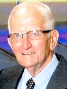 Byron Edward  Lawrence
