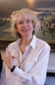Patricia Kelly  Roche