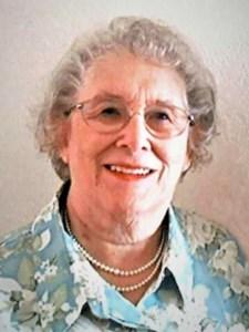 Martha Anna  Riley