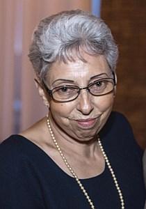 Luisa Patricia  Lagud