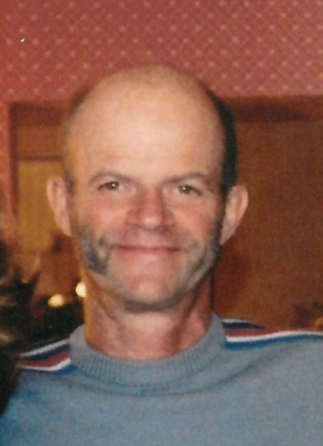 Obituary of Robert Ralph King