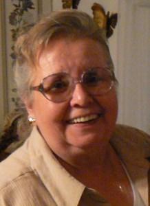 Dora  Shelton