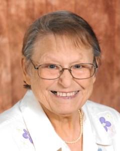 Betty Ann  Dyer