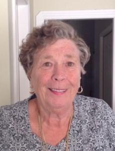 Patricia Gladys  Bradley