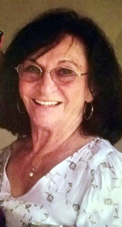 Mary G.  Mazzolla