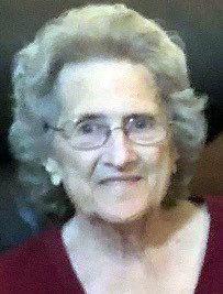 Shirley Ann  Sluder