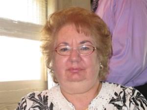 JoAnn Agnes  Brockhoff