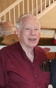 William Henry  Striegel