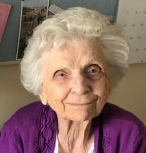 Rose Mildred  Lomenda