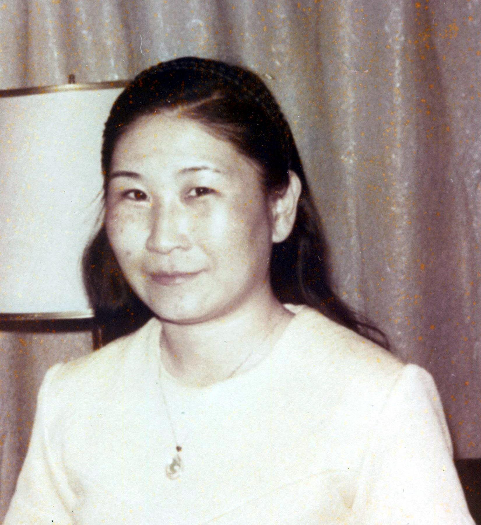 Shizuko  Hinmon