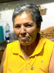 Maria G  Casas