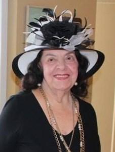 Charlotte Ruth  Emmert