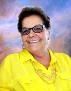 Marcella Helen  Blaske